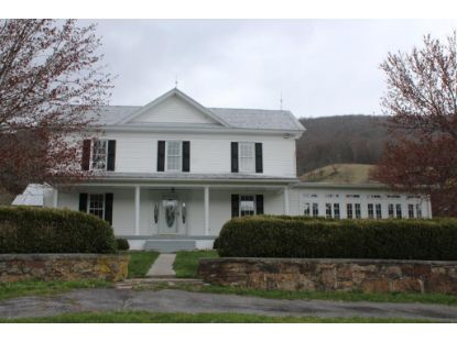 754 Mill Road  Tazewell, VA MLS# 77839