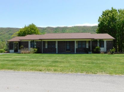 126 GARLAND LANE  Tazewell, VA MLS# 78229