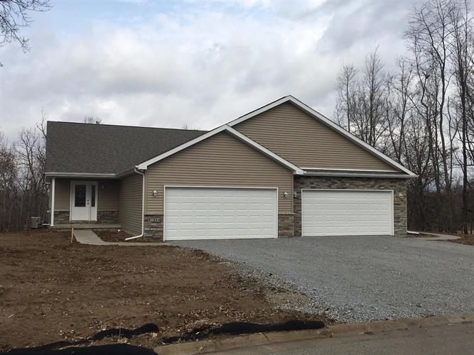 17294 Brookwood Drive, Lowell, IN 46356