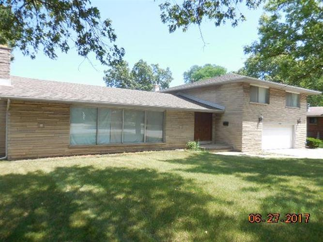 2376 W 21st Avenue, Gary, IN 46404