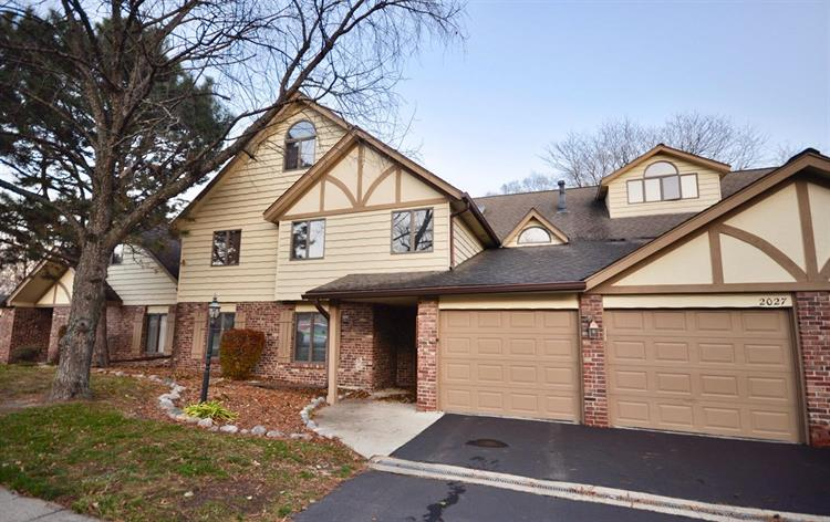 2027 Ashbury Lane, Schererville, IN 46375