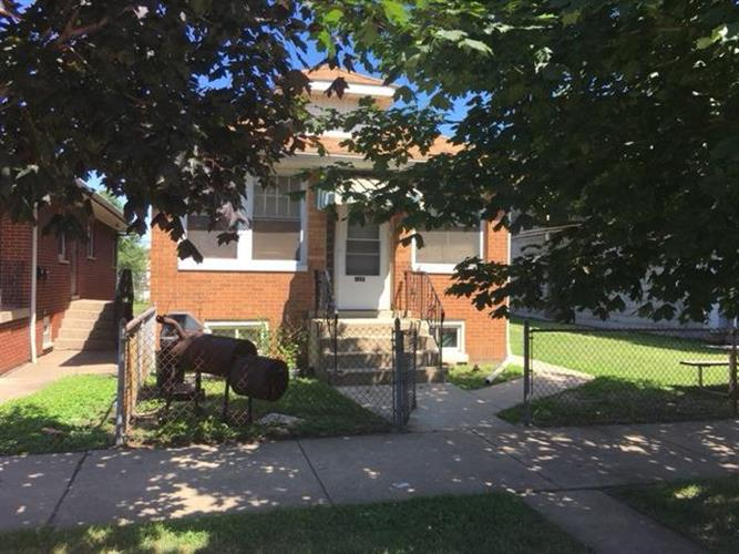 4943 Olcott Avenue, East Chicago, IN 46312
