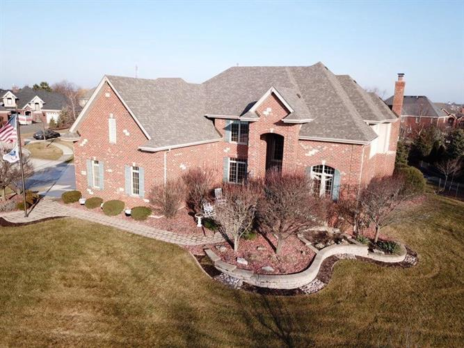11883 Coquille Drive, Frankfort, IL 60423