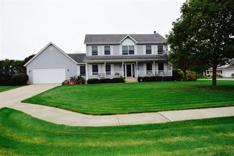 1824 Lakeview Court, Schererville, IN 46375