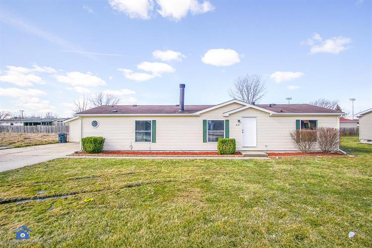 4756 Meadow Boulevard, Michigan City, IN 46360