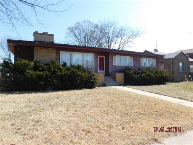 1411 Warwick Avenue, Whiting, IN 46394