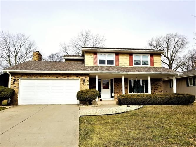 9542 Chestnut Lane, Munster, IN 46321