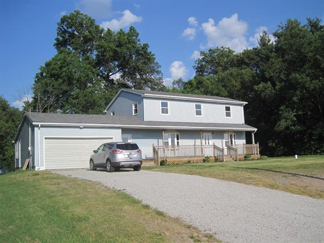 411 S Graham Street, Wheatfield, IN 46392