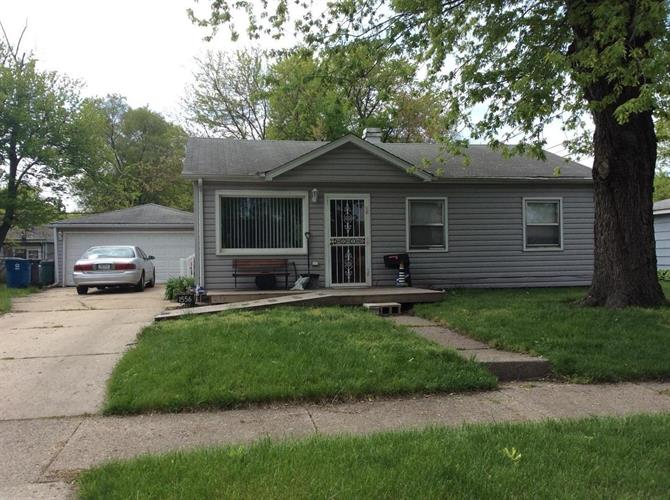1556 177th Place, Hammond, IN 46324