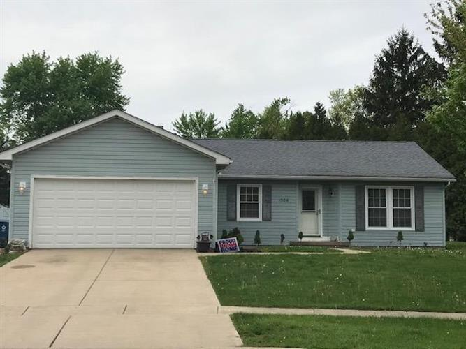 1504 Tiffany Court, Lowell, IN 46356