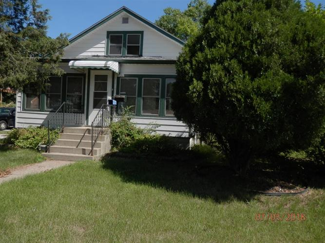 4122 Central Avenue, Lake Station, IN 46405