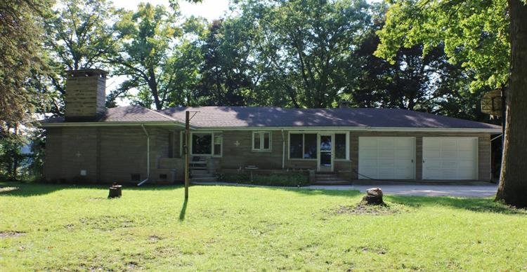3164 Ripley Street, Lake Station, IN 46405