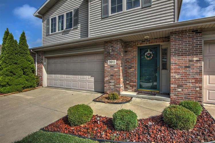 3911 Juniper Trail, Highland, IN 46322