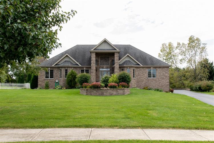 6609 74th Place, Schererville, IN 46375