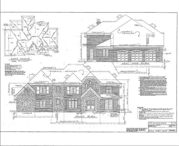 1050 Whitehall Drive, Crown Point, IN 46307 - Image 1