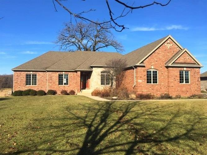 1320 White Hawk Drive, Crown Point, IN 46307 - Image 1