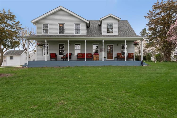 2416 W 141st Street, Crown Point, IN 46307 - Image 1
