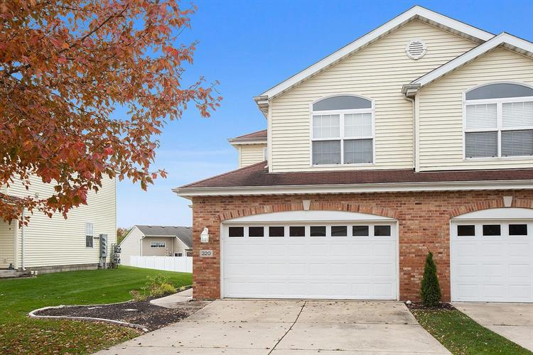 320 Sweetbriar Court, Lowell, IN 46356 - Image 1
