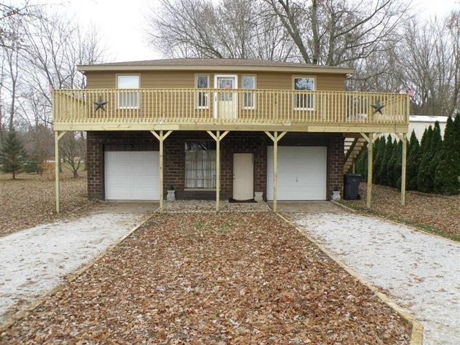 6702 S State Road 10, Knox, IN 46534 - Image 1