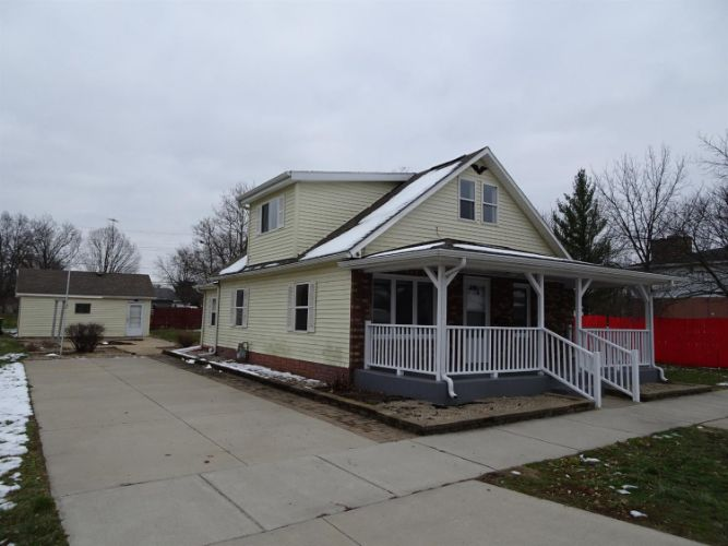 404 S Prettyman Street, Knox, IN 46534 - Image 1