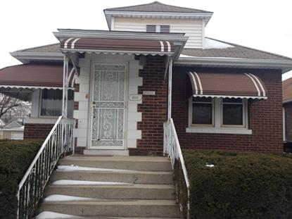 4844 Euclid Avenue East Chicago, IN MLS# 397056