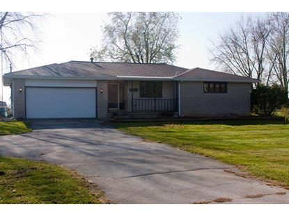 522 West State Road 8  Hebron, IN MLS# 404921