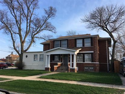 1201 Beacon Street East Chicago, IN MLS# 412577