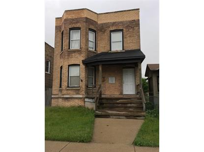 3818 Grand Boulevard East Chicago, IN MLS# 414783