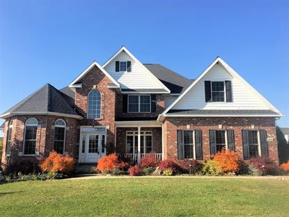 Homes For Sale In Windsor Park IN