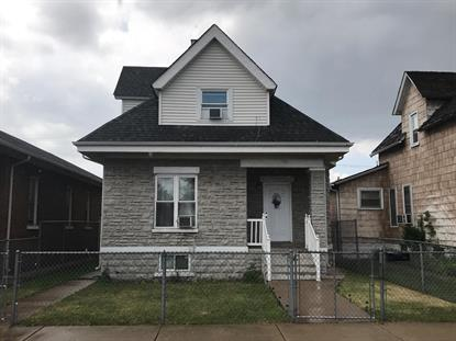 3712 Ivy Street East Chicago, IN MLS# 416634
