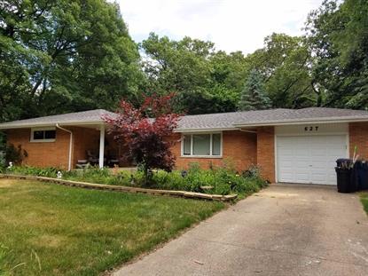 Homes For Sale Oak Avenue Gary Indiana