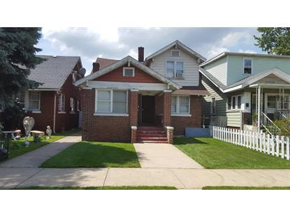 4204 Drummond Street East Chicago, IN MLS# 420339