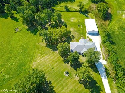 772 West 900 South Hebron, IN MLS# 421765