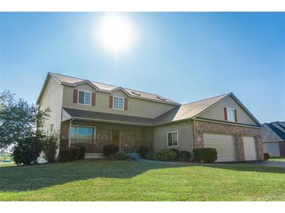 261 Fieldstone Drive Hebron, IN MLS# 422187