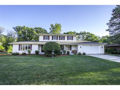 1041 Greenview Drive, Crown Point, IN