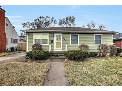 8922 Schneider Avenue, Highland, IN