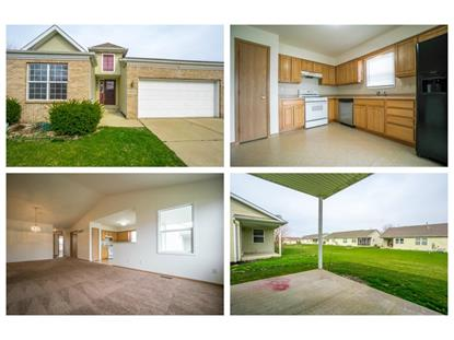 8651 Harrison Street, Merrillville, IN