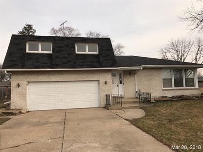 1410 W 57th Avenue, Merrillville, IN