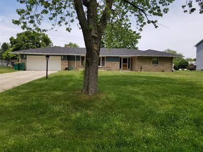 694 W 79th Avenue, Merrillville, IN