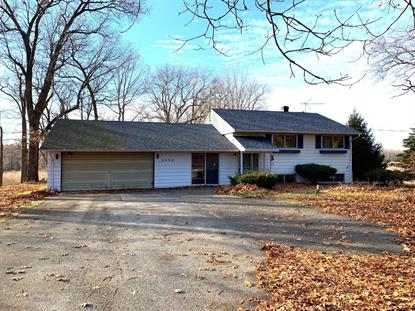 5335 S State Road 39  North Judson, IN MLS# 447136