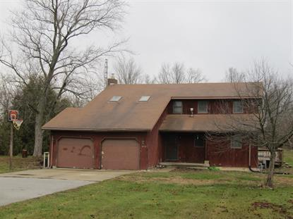 1190 W Bunkum Road Rensselaer, IN MLS# 447412