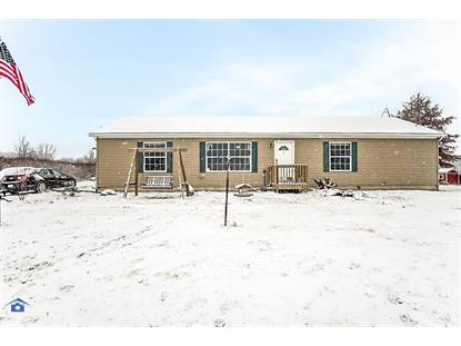 891 E 1275 N Wheatfield, IN MLS# 447965