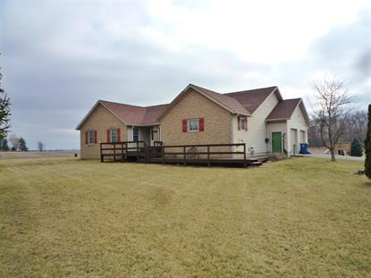 3479 W Division Road Rensselaer, IN MLS# 448120