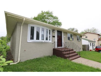 1720 Arthur Street Gary, IN MLS# 456318