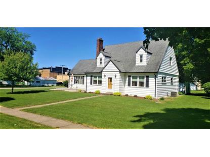 401 S Clay Street Morocco, IN MLS# 456896