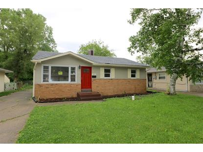 601 W 51st Place Gary, IN MLS# 456949