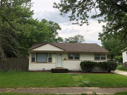 1338 Arizona Street Gary, IN MLS# 457032