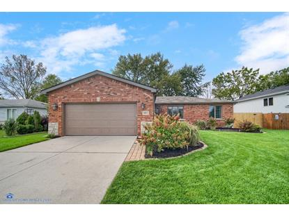 1452 Cozy Lane Dyer, IN MLS# 463980