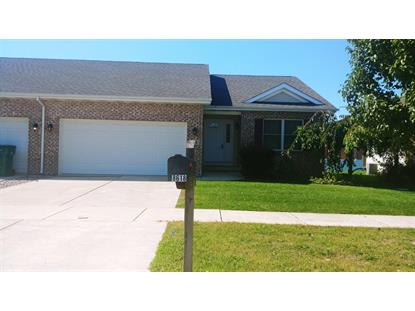 8618 Harrison Street Merrillville, IN MLS# 463993
