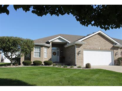 2043 Northwinds Drive Dyer, IN MLS# 463999